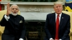 Trump says PM Modi sought his help on Kashmir issue, India denies claim