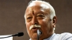 RSS chief Mohan Bhagwat calls for dialogue on reservation