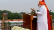 PM Modi invites suggestion from Indians for I-Day speech