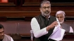 RS Chairman Venkaiah Naidu accepts SP leader Neeraj Shekhar's resignation