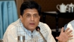 'Maths didn't help Einstein discover gravity: Piyush Goyal