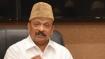 Karnataka crisis: Suspended Congress MLA Roshan Baig tenders resignation