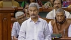 PM Modi did not any request on Kashmir mediation to Trump: Jaishankar tells parliament