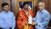 Rebel K'taka MLAs head to Shirdi for visit to Saibaba temple