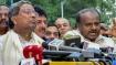 Political analysts blame Congress, JD(S) for Karnataka crisis