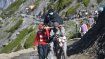 Amarnath Yatra likely to attract heavy rush: CRPF