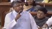 Article 370 had become shield for terrorists: Union Law Minister