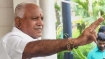 Karnataka House strength: Can B S Yeddyurappa tide over in the assembly?