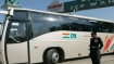 Pakistan suspends Dosti bus service between Lahore and Delhi