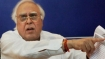 Economy in ICU, govt issues 'look out notice' for those defending civil liberties: Kapil Sibal