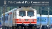7th Pay Commission: Railway jobs on offer