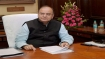 Top quotes by BJP stalwart Arun Jaitley