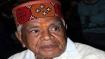 Former Madhya Pradesh Chief Minister, Babulal Gaur passes away