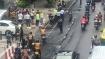 2 injured after several small explosions near Bangkok's Mahanakhon tower