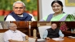 Vajpayee to Jaitley: BJP loses the doyens who shaped the party
