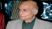 Music composer Khayyam passes away