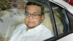 2 hours up since CBI pasted notice, but where is Chidambaram