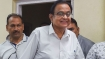 SC to hear Chidambaram's CBI plea Monday; says ED can't arrest till then