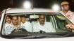 Why is Pandit Nehru being credited for Chidambaram's arrest