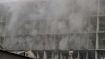 AIIMS fire: Police case filed against unknown people, probe on