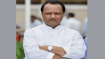 'Cong-NCP coming together' remark Shinde's personal view: Ajit