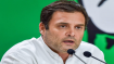 Thank you for covering up for PM Modi: Rahul's snub to Jaishankar on Trump Sarkar row
