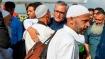 As Haj pilgrims return, curbs restored in parts of Srinagar