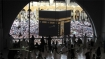 Nearly 2 million Muslims pilgrimage in Mecca start for hajj