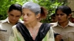 Indrani Mukerjea refuses to wear convict's uniform, moves court