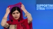 We can all live in peace: Pak Nobel Peace Prize winner Malala on Kashmir