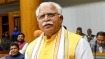 Khattar wants NRC in Haryana