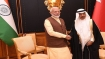 India, Bahrain sign agreements; Culture, space, energy among areas two nations would collaborate