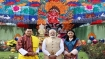 Watch: Modi visits historic Simtoka Dzong in Bhutan, offers prayers