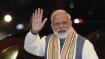 Full list of International Awards received by Narendra Modi