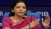 Inflation under control, clear signs of revival in factory output: Sitharaman