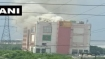 Fire breaks out at a Noida mall, two fire tenders rushed