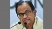 Thought to be 'missing' P Chidambaram finally appears, says not an accused