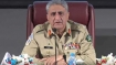 Pak SC approves extension of Army chief Gen Bajwa's service for six months