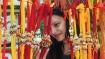 COVID ties rakhi celebrations to post, video call