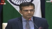 Time for Pak to stop meddling in India's internal affairs: MEA