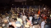 Ravidas temple violence case: Bhim Army Chief, other 96 members arrested