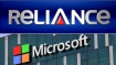 Reliance-Microsoft cloud tie-up: Should it worry Google and Amazon?