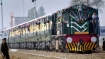 Samjauta Express arrives in India from Pakistan