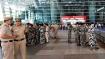 Security beefed up Bengaluru as high alert continues in Karnataka