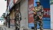 Terror threat alert: New security measures at J&K