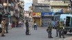 As curbs are eased in J&K, stray incidents of violence reported