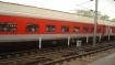 Molestation on board Rajdhani Express: Ticket examiner suspended, waiter taken off duty
