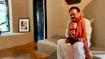 VP Venkaiah Naidu inaugurates renovated Tagore's 'Shyamali' in Shantiniketan