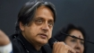 Twitterati in splits after Shashi Tharoor says 'schadenfreude' for Chidambaram