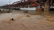 Yamuna  water level recedes, below danger mark now
